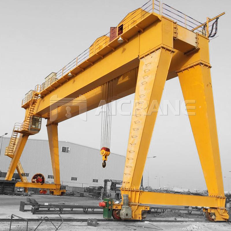 AQ-MG50T gantry crane