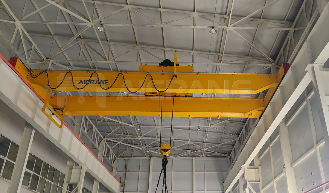 LH hoist overhead crane