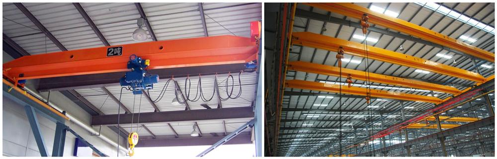 Aicrane 2 ton overhead crane for sale