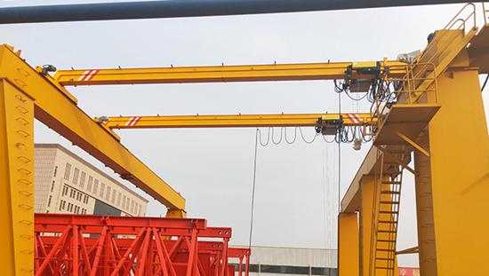HD2T overhead crane for sale