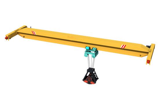 LDZ grab crane for sale
