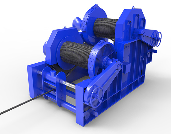 quality marine winches for sale