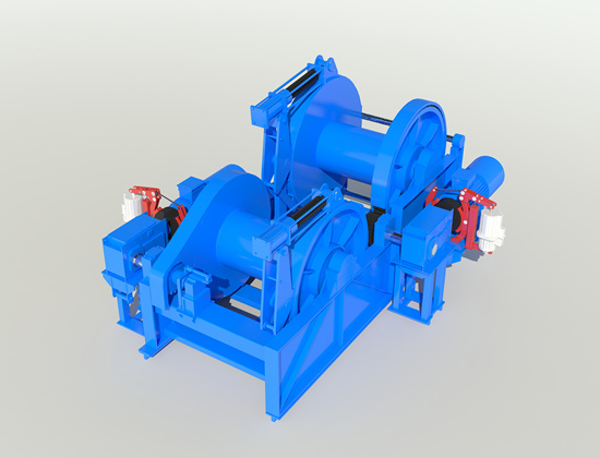 towing winches for sale