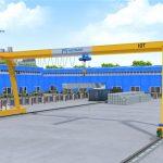 What Is A Gantry Crane?