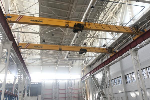 AQ-HD overhead crane