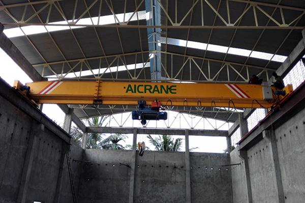 AQ-LD overhead crane for sale