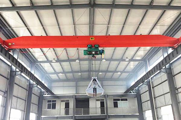 AQ-LDZ grab crane