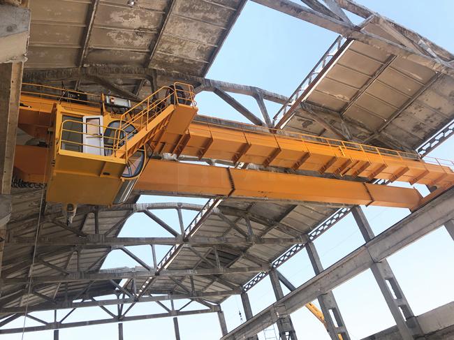 European standard 20ton crane