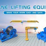 Hot-sale Lifting Equipment