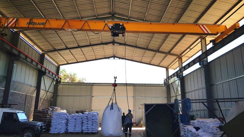 3ton crane for sale in Bolivia