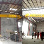HD 10ton Overhead Crane for Sale Nigeria