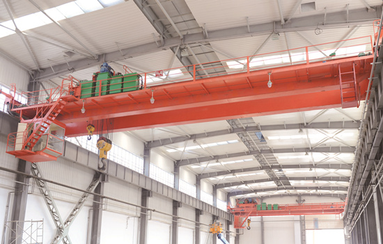 explosion proof overhead crane