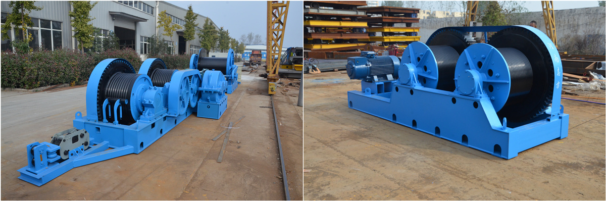 slow speed winches for sale